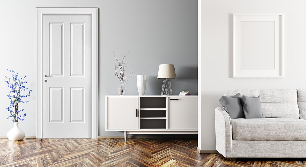 Colori Porte Interne Moderne le porte interne moderne porte store: modelli, colori e finiture