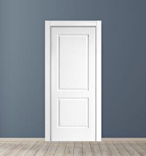 Porta interna Abe