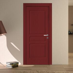 Porta interna Bull Rosso Oriente